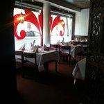 main window / dining