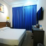 Madras Hotel Eminence Foto