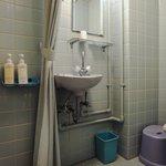バスルーム(洗面)