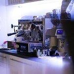 Italian caffe Miscela d'Oro