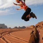 jumping!!!!