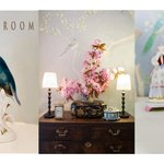 The Bird Room