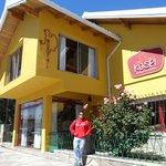 Jorge Cares M.  CHILE