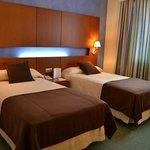 Hotel America Vigo의 사진