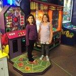 Oyun ve Eğlence Merkezleri