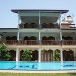 Hotel Panchi villa