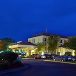 Hampton Inn Rockford Foto