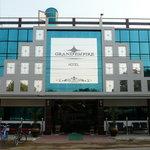 The Grand Empire Hotel
