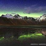 Aurora Borealis, Hofn