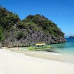 Beautiful classic and remote beaches
