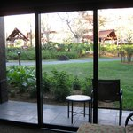 Niue - 1st floor facing quiet pool