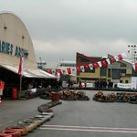 Aries Arena Karting