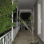 Balkon/ Veranda