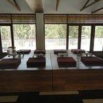 Ethnic Cuisine Restaurant