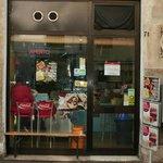 La Brasserie D'Abbazia