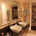 divine bathroom