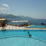 Sivota Diamond Spa Resort Foto