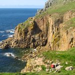 Walk our Stunning Cornish Coastlines
