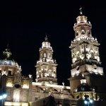 Catedral Sabado por la noche
