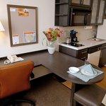 Foto de Candlewood Suites At CityCentre-Energy Corridor