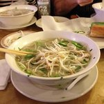 Chicken Pho (it's magical!!)