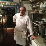 Jean Michel, Owner in his palce of work