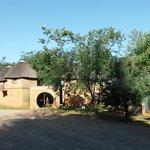Kaazmein Lodge 1