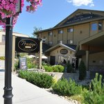 Welcome to the Prestige Mountain Resort Rossland
