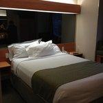 Bild från Microtel Inn & Suites by Wyndham Uncasville