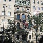 Irish Historical Society 5th Ave NY NY