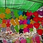 Tonala Craft Market