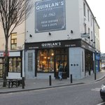 Quinlans Seafood Bar