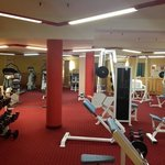 good quality gym