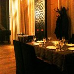 Zdjęcie Mandari Georgian Fusion Restaurant