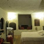 Photo de Katpatuka Cave Hotel