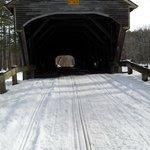 ITS80 covered bridge