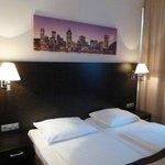 Ivbergs Premium Hotel