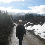 Glen Lui trail