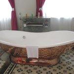 super baignoire