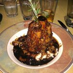 Osso Bucco~A delicious, flavorful meal!