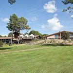 BEST WESTERN Golf Hotel Lacanau Coté Golf