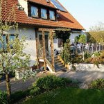 Pension Der Sulzbachhof
