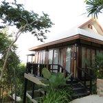 les bungalow