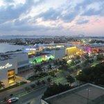 La Isla Mall at Night (From Live Aqua)