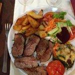 Bonanza Steak House