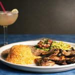 Guilotas (Quail): served with fresh home made corn tortillas