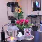 Lombok Coffee House