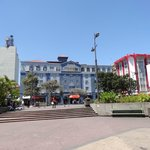 Plaza de La Cultura