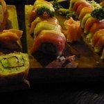 great sushi