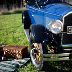 Hooters Vintage and Classic Vehicle Hire Ltd